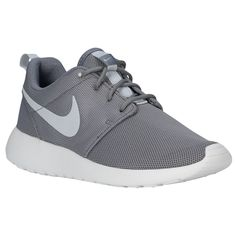low priced 6245f e1c5c Nike Roshe One - Women s - Shoes Grey Roshes, Grey Nikes, Roshe One,