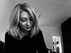 Sandra Beijer - Love this girl's blog.