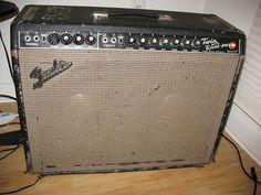 File:Jon Hammond's 1965 Fender Twin Reverb Amp with Factory JBL Speakers.jpg