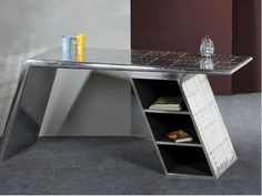 SIT Möbel Schreibtisch Airman kaufen im borono Online Shop