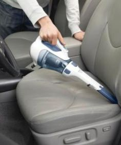 Black and Decker CHV Dustbuster Cyclonic Hand Vacuum is the best for cleaning your car seat. Best car vacuum | car vacuum cleaner | car vacuum hands | car vacuum home | best vacuum cleaner | best vacuum cordless | best vacuum cheap | best vacuum 2019 | best vacuum home | best vacuum house | lightweight vacuum home | small vacuum cleaner | small vacuum home | small vacuum floors | small vacuum house | small vacuum hands.
