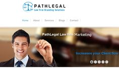 PathLegal  is mainly focused on lawyers and law firm marketing solutions. Cheap and best services, visit our site - http://pathlegal.net/