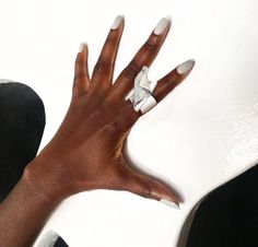 Handmade silver ring. Barfume Parfumerie, luxury perfumes, handmade jewelry, greek designers