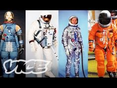 Next Generation Space Suits Being Developed by Brooklyn Startup, Final Frontier Design