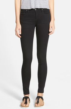 Free shipping and returns on STS Blue 'Piper' Skinny Jeans at Nordstrom.com. An inky black wash and second-skin fit create a sleek look on stretch-cotton skinny jeans finished with cool steely hardware.