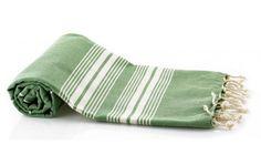 Nature's Green Super Absorbent Beach Towel