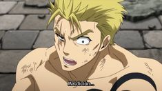 Ver Fairy Tail: Final Series Episodio 24 Online Sub Español Laxus Fairy Tail, Fairy Tail Anime, Fairy Tail Pictures, Fairy Tail Images, Laxus Dreyar, Miraxus, Gruvia, Fairytail, Fairy Tail Characters