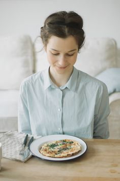 Enamel Dinner Plate | Thisispaper Shop