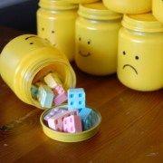 Festa Infantil com Decoração do LEGO