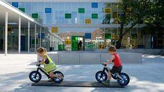 """Weg met steunwieltjes om kind te leren fietsen"" - HLN.be"