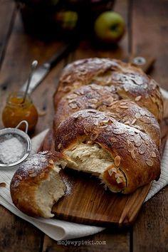Pulla - finnish sweet bread