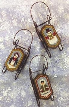Discounted Christmas Ornaments
