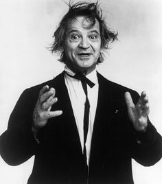 The World's Foremost Authority Has Died: Prof. Irwin Corey Was 102