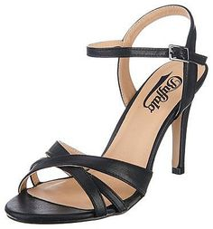 BUFFALO Sandaletten