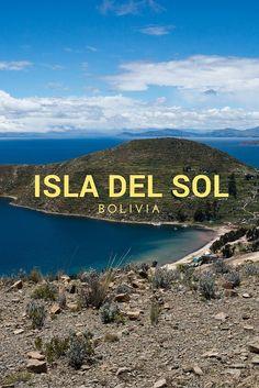 A guide to Bolivia's magical Isla del Sol… Bolivia Travel, Peru Travel, Ecuador, Latin Travel, In Patagonia, Travel Route, South America Travel, Central America, Travel Inspiration