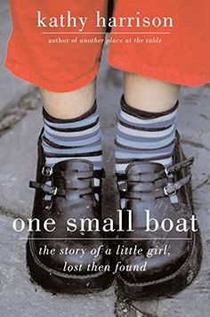 One Small Boat: The Story of a Little Girl, Lost Then Fou... https://www.amazon.com/dp/B001ODO60W/ref=cm_sw_r_pi_dp_U_x_-rXyAb6Y9W1D5