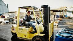 The Average American Worker Earns Less Today Than 40 Years Ago | Co.Exist | ideas + impact