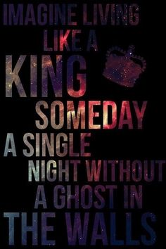King For A Day - Pierce The Veil Ft. Kellin Quinn