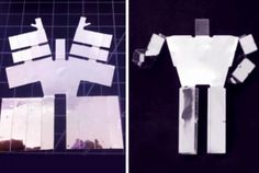 """MIT researcher Daniela Rus wants to help you bake a robot. Rus' project involves cutting out and """"printing"""" plastic materials that change shape when baked, essentially allowing for self-forming objects that build themselves. 3d Printed Robot, Robot Videos, Origami Folding, Digital Trends, Cool Tech, Science And Technology, Computer Science, Research, 3d Printer"""