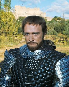 Picture of Richard Harris in Camelot