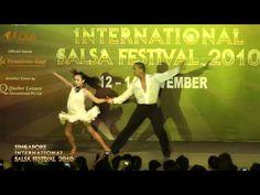 SISF 20101114 - Alberto Romay & Mika - YouTube