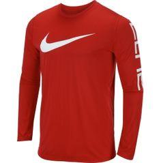 Nike Men's Elite Long Sleeve Basketball Shirt   DICK'S Sporting Goods