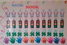 Counting by 2,3,4,5 | Free Teaching