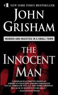 Totally non-traditional Grisham, but it's a true story so that's why it's written the way it is.