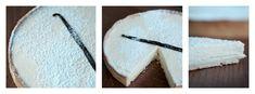Certes, ce n'est pas encore le grand cru vanille de Conticini (un jour, je m'y attaquerai!), mais cette tarte à la vanille est particulièrement délicieuse!
