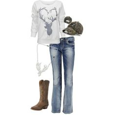 country clothing style | country style | My Style/Clothes