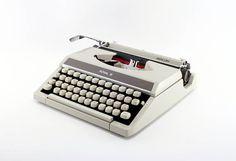 Vintage Royal Mercury Working Typewriter  Reconditioned