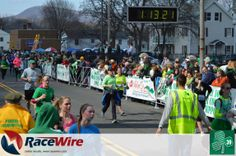 RaceWire Images   Holyoke St. Patrick's Road Race   Saturday, March 22, 2014