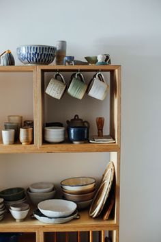 Hand Made: Anna & Asuka of Wingnut & Co. | IN BED Store