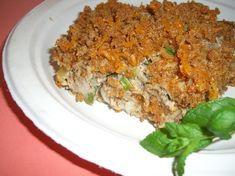 I try to create healthy meals that actually taste good. This casserole has 3 heavy-hitters from the good fats; salmon, flax, and walnuts. It tastes like crab cakes which I love! I hope you enjoy it! Healthy Meals, Healthy Recipes, Flax Seed Recipes, Glass Baking Dish, Crab Cakes, Good Fats, Omega 3, Cheddar Cheese, Fried Rice