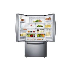 Countertop Ice Maker Lowes : ... Refrigerator with Dual Ice Maker (Stainless) ENERGY STAR at Lowes.com