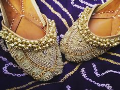 6 Places to Buy Fancy and Bling Jutti's For All Occasions - Eventznu.com - Fashion & Lifestyle, Beauty & Makeup, Entertainment & more..