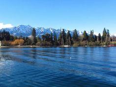 Nouvelle-Zélande : la nature spectaculaire de l'île du Sud