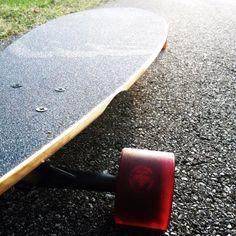 #longboarding