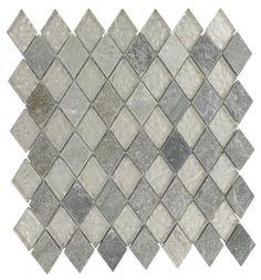 GEOLOGICAL DIAMOND GREEN QUARTZ SLATE & WHITE GOLD GLASS TILES 2X3 glass tile - shop glass tiles at glasstilestore.com