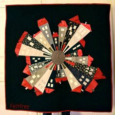 Dresden, The Neighbourhood, Playing Cards, Quilts, The Neighborhood, Playing Card Games, Quilt Sets, Log Cabin Quilts, Game Cards