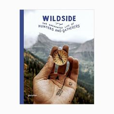 Gestalten Wildside: The Enchanted Life of Hunters and Gatherers Book Book: The woods are alive with possibilities: Retreat into nature, meet mushroom pickers, collectors, and explorers. Build cabins and scenic trails, create crafts, or start inspired projects. This is the way to the forest.   Step into the woods—refuge and escape and home. Some go there to hike or fish. The people and projects presented in this book do so much more. Join them as they gather honey from wild hives and pick…
