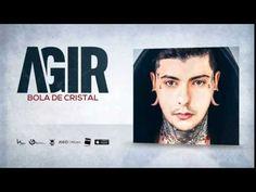 05. Agir - Bola de Cristal (Audio Oficial) - YouTube