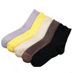 10 Pairs Cotton Blend Socks Unisex Woman Man Hosiery High Top Thermal Women long socks Winter Business Middle Tube Socks