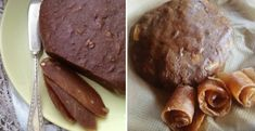 Zdravé maškrty z jabĺk - Receptik.sk Crazy Cakes, Sausage, Steak, Beef, Recipes, Food, Basket, Meat, Sausages
