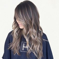 Beautiful sombre by habit stylist @hairbybrittanyy