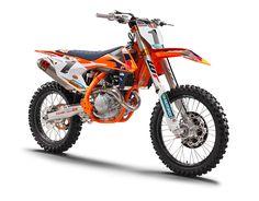 Blueprint for 2018 KTM four-strokes? - MotoHead