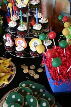 43 Best Super Mario Party Images