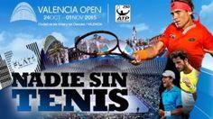 Alojamiento para el Valencia Open 500 ATP World