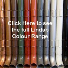 Lindab steel gutter Colour Range Like Mum's neighbour, Joe has installed.   Really smart.