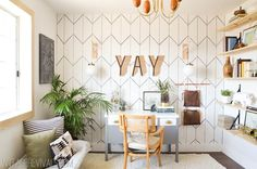15 Easy DIY Bedroom Updates For 2015 So That Your Living Space Looks Brand New Again